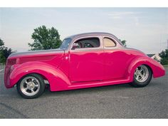 1938 Ford Street Rod  ClassicCars.com & Hemmings Motor News