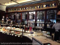 delaunay london - Google Search