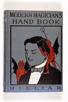 Modern Magician's Handbook 1902
