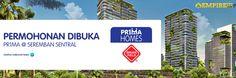 PR1MA 一马房屋计划 申请方法条件和详情