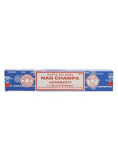 Nag Champa Incense Sticks,
