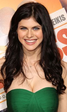 Celebrities - Alexandra Daddario Photos collection You can visit our site to see other photos. Beautiful Celebrities, Beautiful Actresses, Alexandra Daddario Images, Beautiful Eyes, Beautiful Women, Beautiful Indian Actress, Gal Gadot, Hollywood Actresses, Portraits
