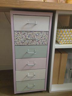 DIY Ikea et Daily Like de Toga