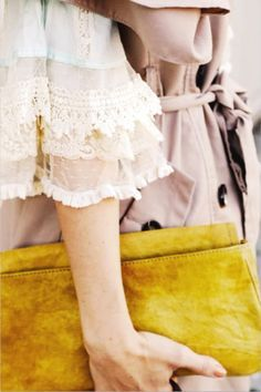 dusty pink and mustard yellow wedding - Google Search