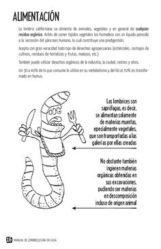 Manual de lombricultura en casa | PDF to Flipbook