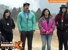 Image result for mtv roadies