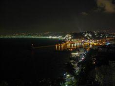 Nizza - Panorama