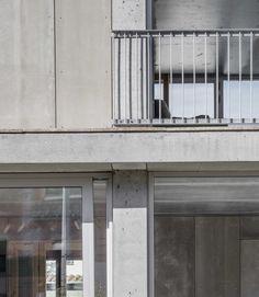 SUBTĪLITĀS H Arquitectes - Casa 1217, Escala 2015.