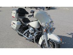 2000 Harley-Davidson Flhtpi Standard Police, Manchester NH - 113113968 - Cycletrader.com