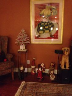Part of our Santa collection.
