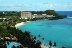 Tumon Beach | Guam(by _Zinni_)