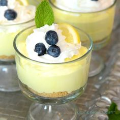 The ultimate refreshing lemon dessert It s perfectly light and fluffy vibrantly flavorful and it s actually easy to make It s a reader favorite A great recipe for spring and summer lemon cheesecake mousse dessert spring easter Light Dessert Recipes, Lemon Dessert Recipes, Light Desserts, Lemon Recipes, Mini Desserts, Just Desserts, Sweet Recipes, Baking Recipes, Delicious Desserts