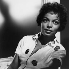 """The kind of beauty I want most is the hard-to-get kind that comes from within —strength, courage, dignity."" —Ruby Dee #RIP"