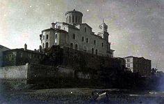 Gregory of Nyssa in Trébizonde Greek Names, Black Sea, Alps, Istanbul, Coastal, Urban, History, Turkey, Image