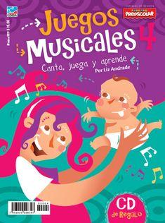 Juegos Musicales N° 4