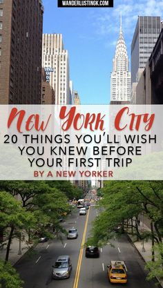 20 Things Nobody Tells You About Visiting New York by a native New Yorker Travel tips 2019 Visiting NYC for the first time? Read 20 insider New York travel tips by a New Yorker with local secrets and things you'll want to know for your NYC visit. New York City Vacation, New York City Travel, Visit New York City, New York City Tourism, New York City Eats, China Vacation, New York Shopping, Vacation Food, Vacation Pics