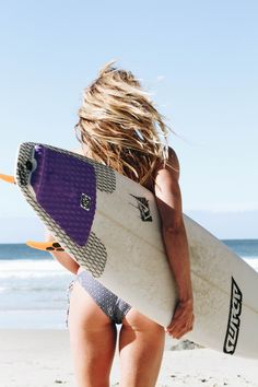 Lucy Campbell, Surfing Champion