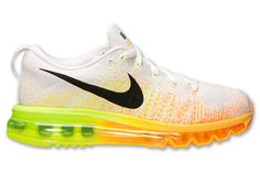 nike flyknit air max heren sale