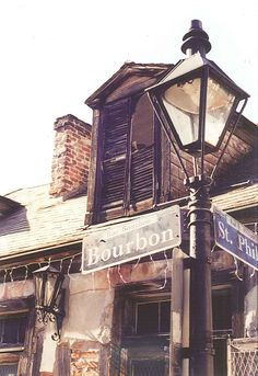 lafitte's blacksmith shop. Oldest bar in operation. Yes I believe we will have another round!!!