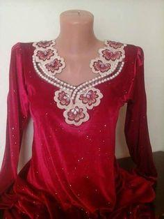 gnader katifa - Recherche Google | robe d'interieur
