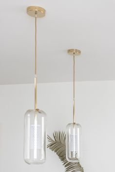 Jessica et Hugo Mulliez - The Socialite Family Luminaire Vintage, Deco Luminaire, Drop Lights, Hanging Lights, Pendant Lamp, Pendant Lighting, Deco Paris, Lampe Art Deco, Small Spaces