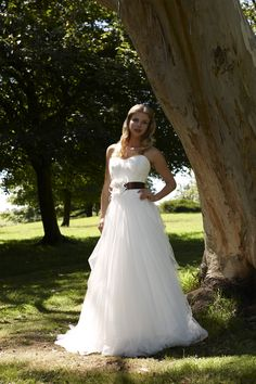 Adelaide by Romantica of Devon Bridal as featured on the Romantica of Devon website designed by 11ElevenDC.com