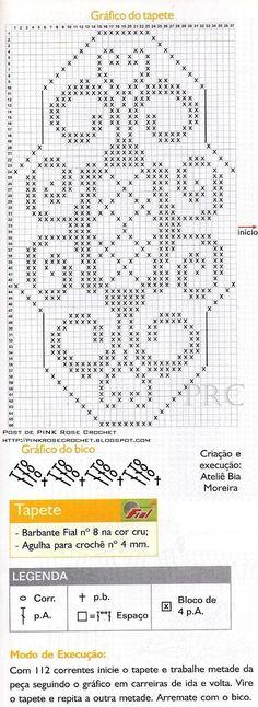 Tapete+Flor+Barbante1+-+GR.+PRose+Crochet.JPG (570×1561)