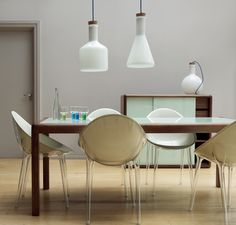 Heal's | Kartell Mr Impossible Chair by Philippe Starck - Chairs - Chairs & Stools - Furniture