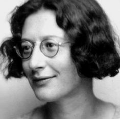 Simone Weil on Science, Quantum Theory, and Our Spiritual Values – Brain Pickings Writers And Poets, Wendell Berry, Spiritual Values, Susan Sontag, Great Women, Amazing Women, Playwright, Role Models, Illusions