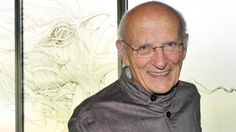 French comic book legend Jean Giraud, also known as Moebius, died today in Paris at 73. He was my favorite comic book artist. Today is a sad day :(