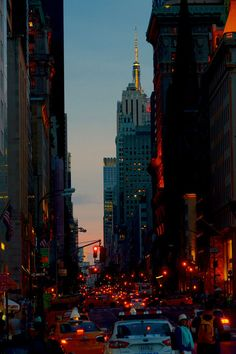 plasmatics-life: New York - {by Badison} | {Follow on Flickr}