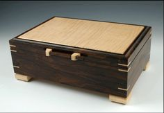 Woodworking Boxes   Find the real benefit of Wood - Part 8