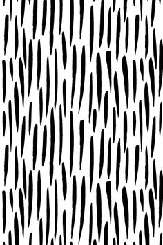 Pattern Collection Lines And Brush Strokes White Patterns