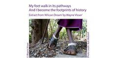 Poetry Wallpaper, Footprint, Image