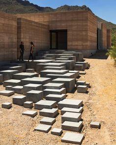 Tucson moun retreat / by DUST