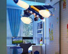 Detské závesné svietidlo v tvare stíhačky (1) Ceiling Lights, Lighting, Home Decor, Decoration Home, Room Decor, Lights, Outdoor Ceiling Lights, Home Interior Design, Lightning