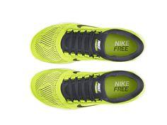 Nike Free 5.0 dostępne na: www.iwannabe.pl.