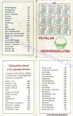 1975 - 1975_0209 - Régi magyar kártyanaptárak