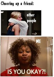 Is you good cause i wanted to know. haha i love glozell so much :)