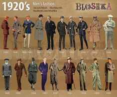 of Fashion on Behance The Effective Pictures We Offer You About Historical Fashion africa A quality picture can tell you many things. 1920s Outfits, Vintage Outfits, Vintage Fashion, Fashion 1920s, Mens 20s Fashion, Vintage Hats, Victorian Fashion, Vintage Prom, 1920s Mens Fashion Gatsby