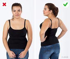 Иногда кажется, что девушке «немодельного» телосложения получиться также красиво нафото, как вглянцевом журнале, просто нереально. Однако это нетак. Независимо отфигуры каждая может выглядеть нафото великолепно, если знать некоторые секреты. AdMe.ru рассказывает про 11трюков, которые помогут девушкам спышными формами выглядеть нафото просто сногсшибательно.