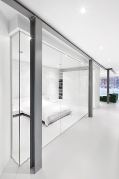 From a Storefront to a Condo in Montreal in interior design architecture  Category