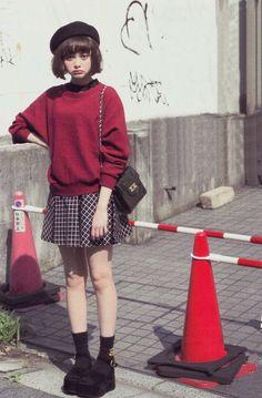 8 Sharing Cool Tips: Urban Wear For Men Style Inspiration urban fashion rihanna outfit.Urban Fashion Plus Size. Fashion Catwalk, Fashion Mode, Cute Fashion, Asian Fashion, Girl Fashion, Fashion Outfits, Womens Fashion, Fashion Shoot, Fashion Hats