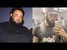 This Man Lost 330 Pounds By Ditching All the Food in His House