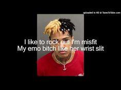 Look At Me - XxxTentacion (Lyrics) - YouTube