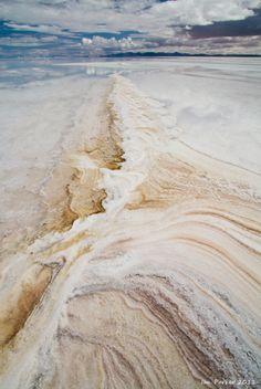 Salt Flat - Salar de Uyuni, Bolivia