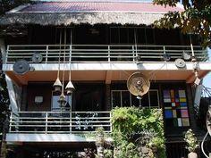 Panoramio - Photos by Eva Cafe kontum kon tum vietnam