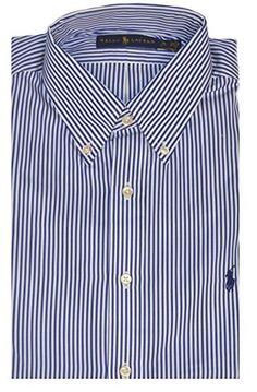 Polo Ralph Lauren Men's Button Down Shirt In Blue/white Stripe Button Down Collar, Button Downs, Button Down Shirt, Polo Ralph Lauren, Camisa Polo, Simple Shirts, Blue And White, Buttons, Shirt Dress