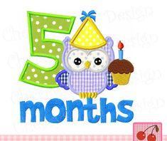 Открытки с детьми 5 месяцев