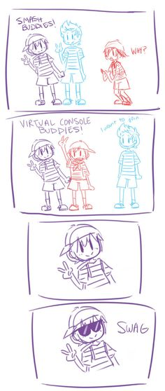 ness please. LUCAS IS THE BEST